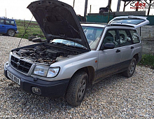 Imagine Dezmembrez Subaru Forester 2 0 Benzina 2000 Piese Auto
