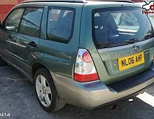 Imagine Dezmembrez Subaru Forester 2500cmc Turbo An 2007 Piese Auto