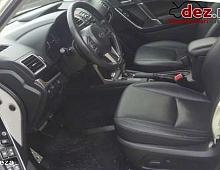 Imagine Dezmembrez Subaru Forester Xt 2014 Piese Auto