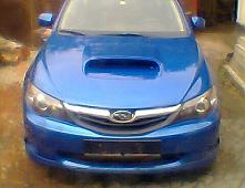 Imagine Dezmembrez Subaru Impreza 2010 Piese Auto