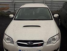 Imagine Dezmembrez Subaru Legacy Piese Auto