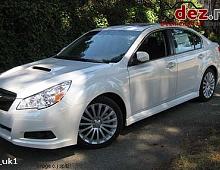 Imagine Dezmembrez Subaru Legacy 2 0td An 2011 Piese Auto