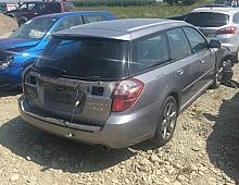 Imagine Dezmembrez Subaru Legacy An 2012 Motorizare 2 0 Diesel Piese Piese Auto