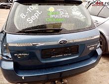 Imagine Dezmembrez Subaru Outback Piese Auto