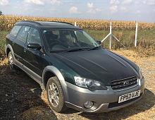 Imagine Dezmembrez Subaru Outback 2 5 Benzina 2006 Piese Auto