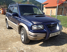 Imagine Dezmembrez Suzuki Grand Vitara Piese Auto