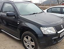 Imagine Dezmembrez Suzuki Grand Vitara 2006 Piese Auto
