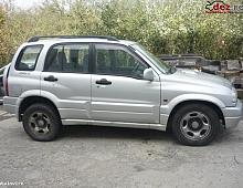 Imagine Dezmembrez Suzuki Grand Vitara 2 0 Diesel 4x4 Piese Auto