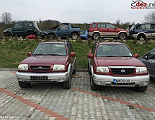 Imagine Dezmembrez Suzuki Grand Vitara 2003 Piese Auto