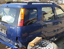 Imagine Dezmembrez Suzuki Ignis Piese Auto