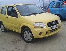 Imagine Dezmembrez Suzuki Ignis Din 2002 1 3 B Piese Auto