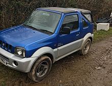 Imagine Dezmembrez Suzuki Jimny Piese Auto