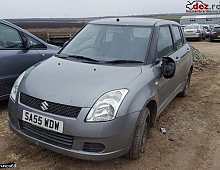 Imagine Dezmembrez Suzuki Swift Motor 1 3 B An 2006 Piese Auto