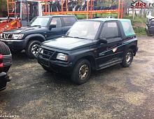Imagine Dezmembrez Suzuki Vitara Piese Auto