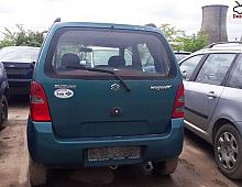 Imagine Dezmembrez Suzuki Wagon Motor 1 3 Benzina An 2004 Piese Auto