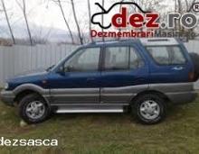 Imagine Dezmembrez Tata Safari 2 0 Diesel 2001 Piese Auto
