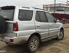Imagine Dezmembrez Tata Safari 3 0d Din 2006 Piese Auto