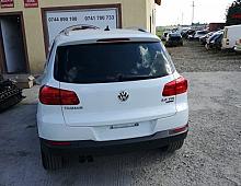 Imagine Dezmembrez VW Tiguan 2015 2 0 Tdi Automat Cuv Piese Auto