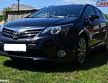 Imagine Dezmembrez Toyota Avensis An 2012 Motor 2 0 Diesel D4d Piese Auto