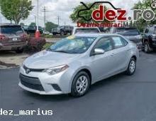 Imagine Dezmembrez Toyota Corolla An 2014 Motor 1 6 Benzina Piese Auto