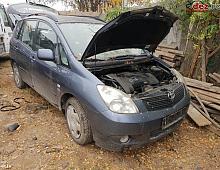 Imagine Dezmembrez Toyota Corolla Verso 2 0 Diesel Piese Auto