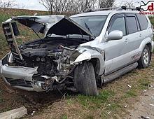 Imagine Dezmembrez Toyota Land Cruiser J 120 An 2005 Piese Auto