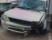 Imagine Dezmembrez Toyota Land Cruiser J 90 An 2002 Piese Auto