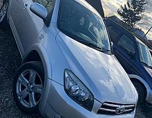 Imagine Dezmembrez Toyota Rav4 2007 2 2 D4d 177 Cai 2ad Piese Auto