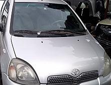 Imagine Dezmembrez Toyota Yaris 1 0 2000 Piese Auto