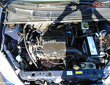 Imagine Dezmembrez Toyota Yaris 1 0 B Piese Auto