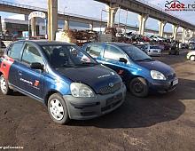 Imagine Dezmembrez Toyota Yaris 1 3 An 2004 Piese Auto