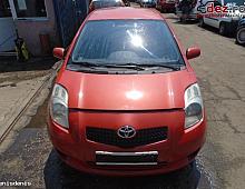 Imagine Dezmembrez Toyota Yaris 1 3 An 2006 Piese Auto