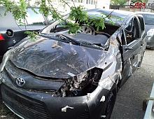 Imagine Dezmembrez Toyota Yaris Hybrid An 2013 Piese Auto