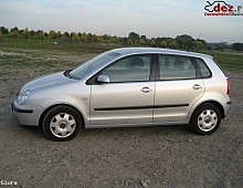 Imagine Dezmembrez Volksagen Polo D 2003 Piese Auto