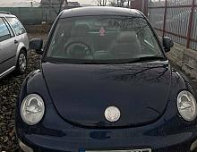 Imagine Dezmembrez Volkswagen Beetle 2003 Piese Auto