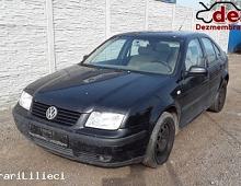 Imagine Dezmembrez Volkswagen Bora An 2002 Motorizare 1 9 Tdi Piese Auto
