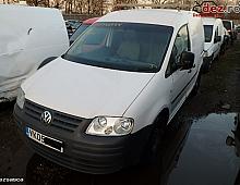 Imagine Dezmembrez Volkswagen Caddy An 2006 Motor 1 9 / 2 0 diesel Piese Auto