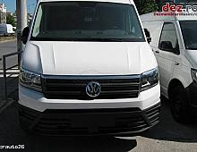 Imagine Dezmembrez Volkswagen Crafter Sy 2 0 Dau 2017 2018 Si 2019 Piese Auto