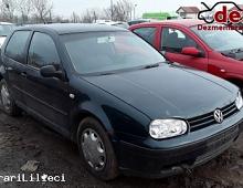 Imagine Dezmembrez Volkswagen Golf 4 An 2002 Motorizare 2 0 Piese Auto