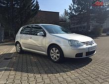 Imagine Dezmembrez Volkswagen Golf 5 2004 Piese Auto