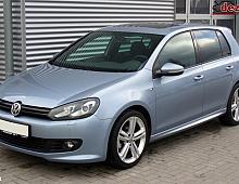 Imagine Dezmembrez Volkswagen Golf 6 An Fab 2011 Motor 1 6tdi Piese Auto