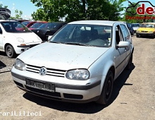 Imagine Dezmembrez Volkswagen Golf Iv An 2000 Motorizare 1 6 Piese Auto