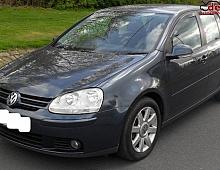 Imagine Dezmembrez Volkswagen Golf 5 2004 - 2008 Piese Auto