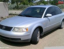 Imagine Dezmembrez Volkswagen Passat 1 9 Diesel 1998 - 2001 Piese Auto