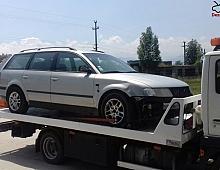 Imagine Dezmembrez Volkswagen Passat An 1999 Piese Auto