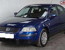 Imagine Dezmembrez Volkswagen Passat 2001 2005 Piese Auto