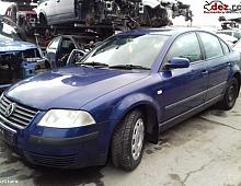 Imagine Dezmembrez Volkswagen Passat 2002 1 9 Tdi Piese Auto