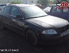 Imagine Dezmembrez Volkswagen Passat An 2002 Motorizare 1 9 Tdi Piese Auto