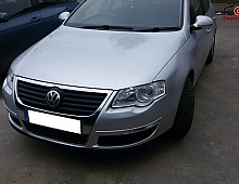 Imagine Dezmembrez Volkswagen Passat B6 An 2006 Cod Motor Bkp Piese Auto
