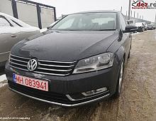 Imagine Dezmembrez Volkswagen Passat (b7) 2 0 Tdi 2012 Piese Auto
